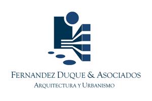 Fernández Duque y Asociados · Estudio de Arquitectura y Urbanismo · Santa Cruz de Tenerife